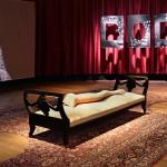 Tropenmuseum, Body Art
