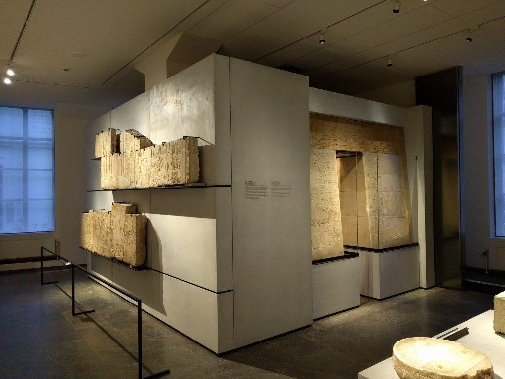 Rijksmuseum van Oudheden, Egypte collectie