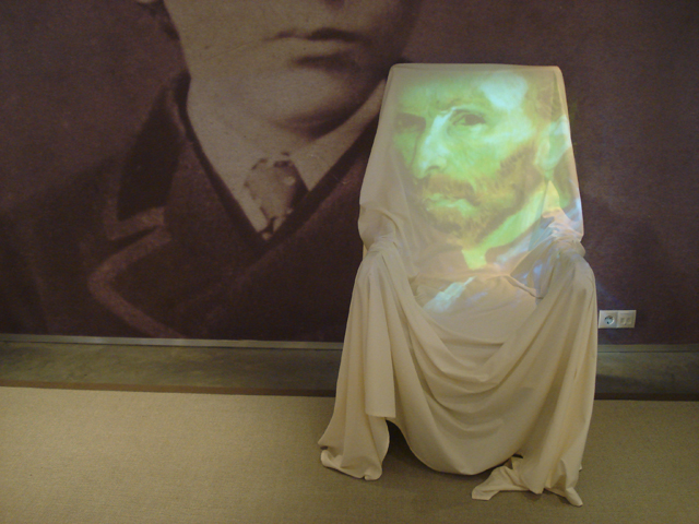 Vincent van GoghHuis