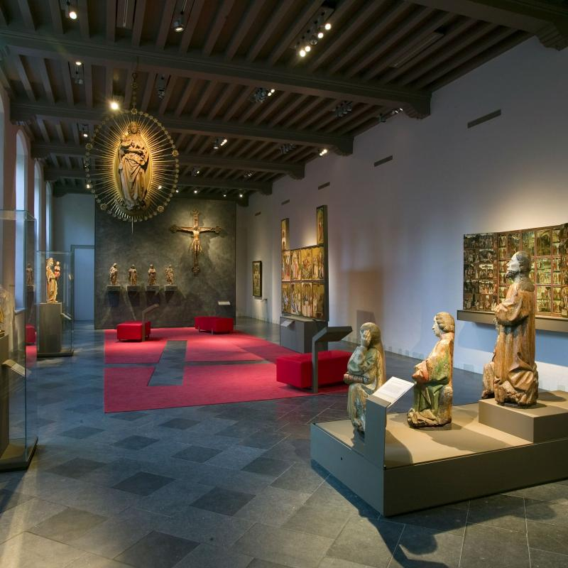 Museum Catharijneconvent, onderhoud, renovatie