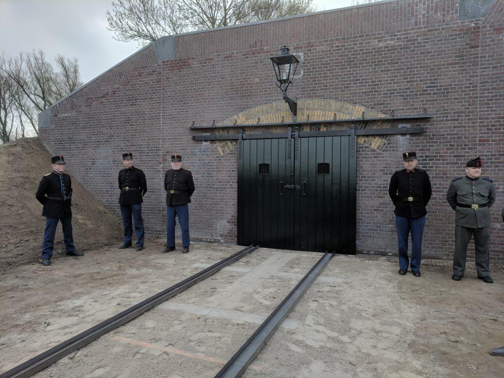 Fort Giessen